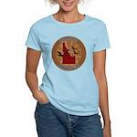 Idaho Birder Women's Light T-Shirt