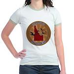 Idaho Birder Jr. Ringer T-Shirt