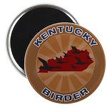 Kentucky Birder Magnet