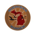 Michigan Birder 3.5