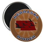 Nebraska Birder Magnet
