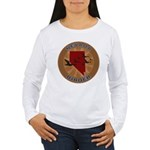 Nevada Birder Women's Long Sleeve T-Shirt