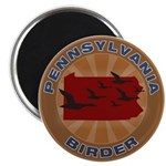 Pennsylvania Birder Magnet