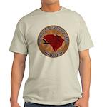 South Carolina Birder Light T-Shirt