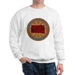 South Dakota Birder Sweatshirt