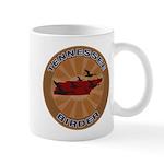 Tennessee Birder Mug