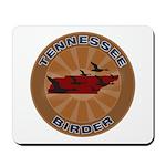 Tennessee Birder Mousepad