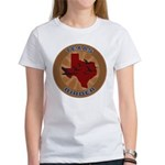 Texas Birder Women's T-Shirt