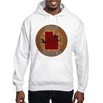 Utah Birder Hooded Sweatshirt