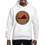 Virginia Birder Hooded Sweatshirt