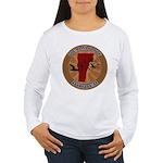 Vermont Birder Women's Long Sleeve T-Shirt