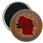 Wisconsin Birder Magnet