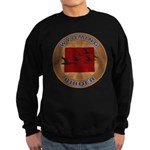 Wyoming Birder Sweatshirt (dark)