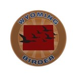 Wyoming Birder 3.5