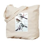 Fuertes' Shrikes Tote Bag