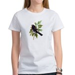 Rose-breasted Grosbeak Women's T-Shirt