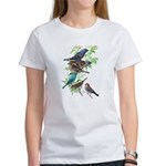 Grosbeaks & Buntings Women's T-Shirt