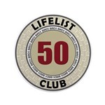 Lifelist Club - 50 3.5