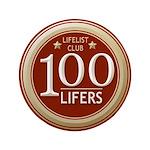 Lifelist Club - 100 3.5