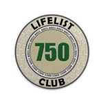 Lifelist Club - 750 3.5