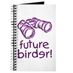 Future Birder Journal