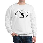 Gull Oval Sweatshirt