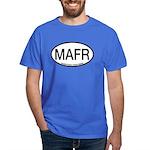 MAFR Magnificent Frigatebird Alpha Code Dark T-Shi