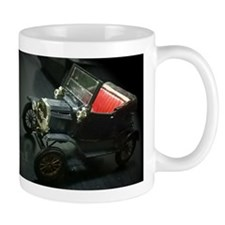 11 Oz Ceramic Ford Model T Mugs