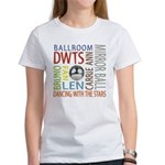 DWTS Fan Women's T-Shirt