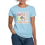 DWTS Fan Women's Light T-Shirt