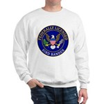 Licensed Bird Bander Sweatshirt