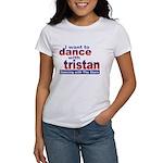 DWTS Tristan Fan Women's T-Shirt