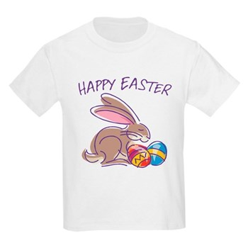 easter t-shirt for kids