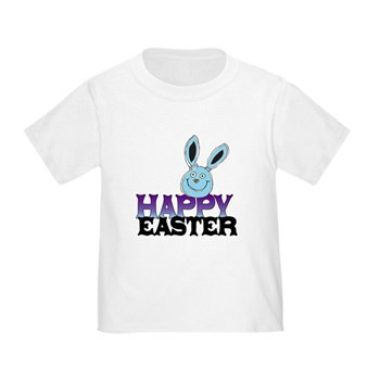 easter toddler t shirt