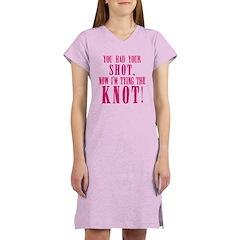 bride nightshirt