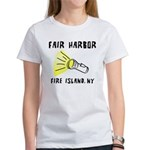 Fair Harbor Fire Island Women's T-Shirt