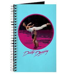 Dirty Dancing Swim Scene Journal