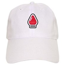 Bulb - Tacky Light Tour (Baseball Cap)