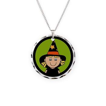 witch jewelry