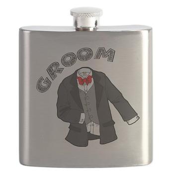 groom flask
