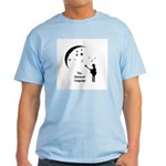 The Universal Language Light T-Shirt