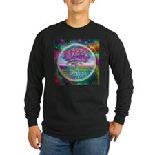 Tree of Life Blessings Long Sleeve T-Shirt
