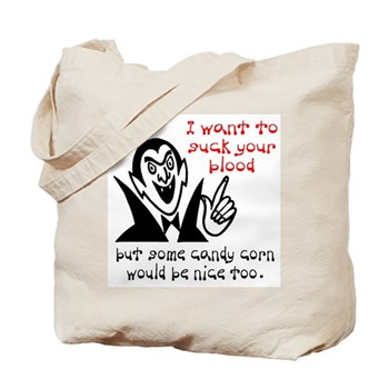halloween trick r treat bag
