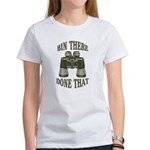 Bin There Done That Women's T-Shirt