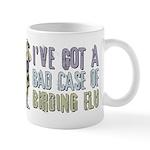 Birding Flu Mug