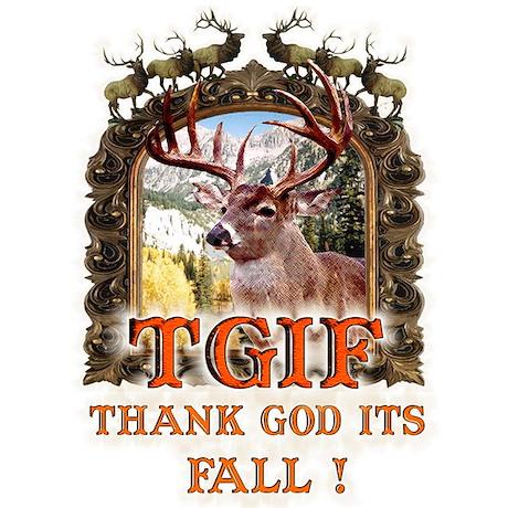 tgif_thank_god_its_fall_yes_tile_coaster.jpg